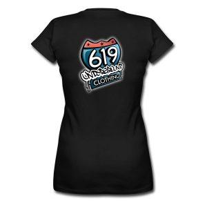 Womens Tee Shirts