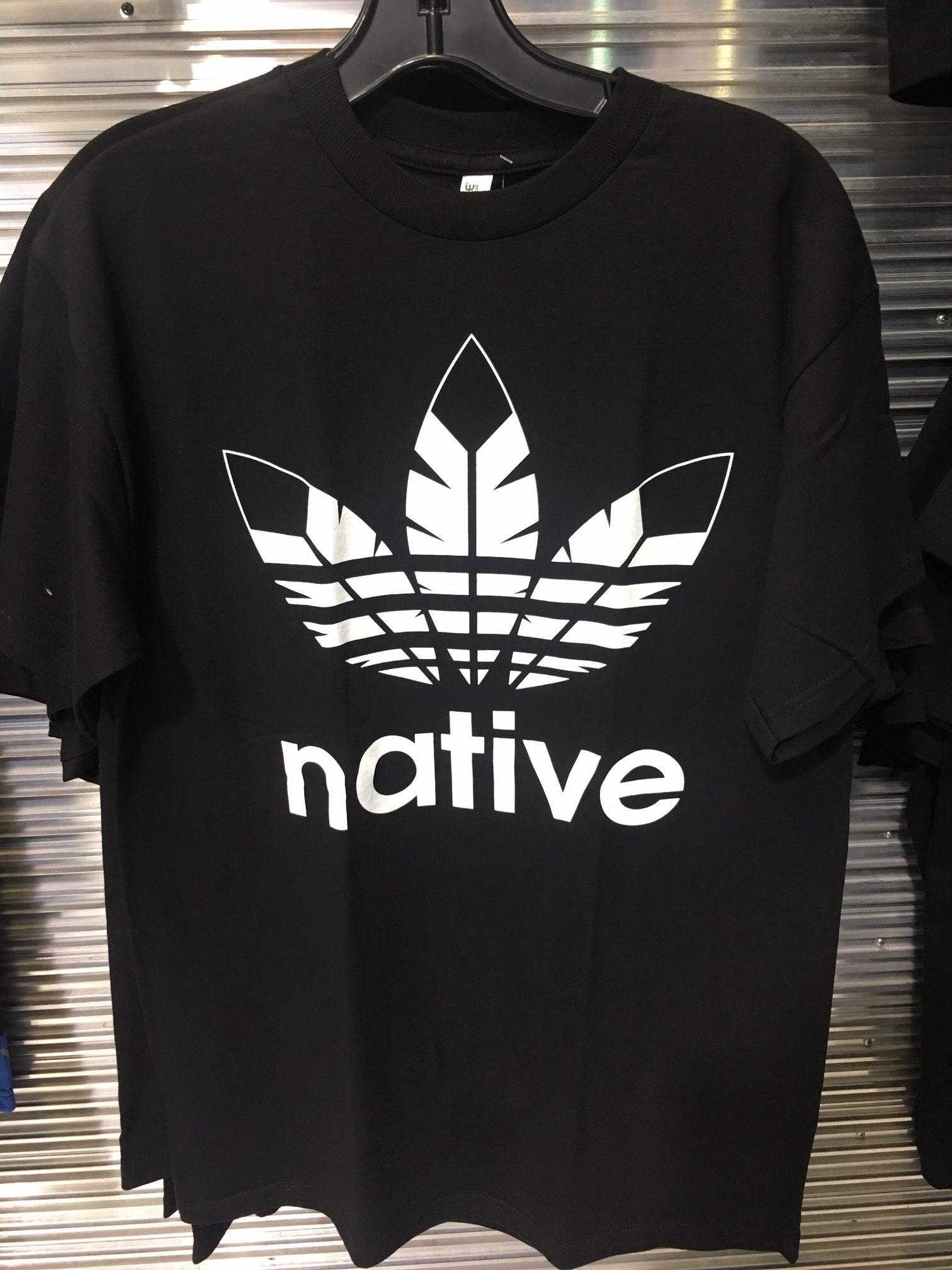 a adidas t shirt